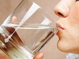 Solunumla 300 mililitre su kaybediyoruz