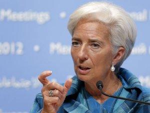 IMF Başkanı Lagarde'a yolsuzluk soruşturması!