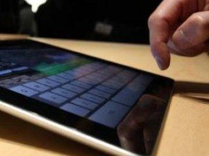 Yeni bir iPad geliyor!
