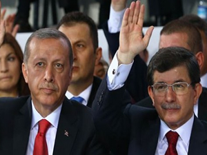 Davutoğlu için kaç AK Partili imza verdi?