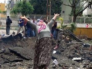 Reyhanlı'da meydana gelen patlamayla ilgli flaş gelişme!