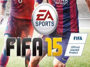 FIFA 15'in kapağında yer alacak Türk belli oldu