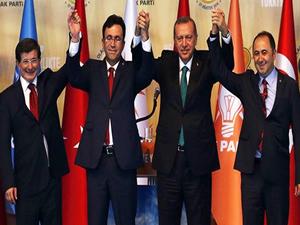 MHP ve BBP'li iki ilçe başkanı AKP'ye geçti!