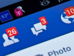 Facebook rahatsız edici görüntüler için uyaracak!