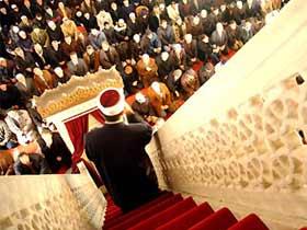 Cemaatçi imamlar nereye sürüldü