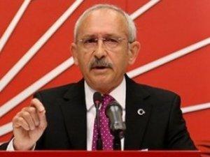 Kılıçdaroğlu yemin törenine de katılmayacak!