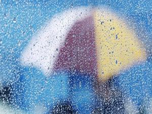 Meteoroloji'den sağanak yağış uyarısı geldi!