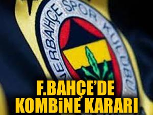 Fenerbahçe çareyi buldu