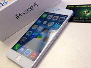 İşte karşınızda iPhone 6