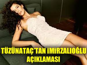Kenan İmirzalıoğlu'nun yeni aşkı!