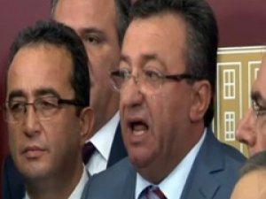 CHP'li Altay: Kitapçığı attım yine atarım!
