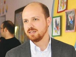 Bilal Erdoğan'dan CHP'lilere ilginç tepki!