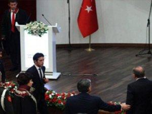 Erdoğan'dan Feyzioğlu'na 30 Ağustos daveti!