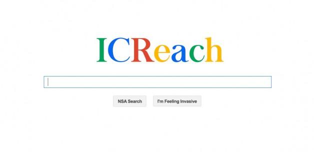 Yeni arama motoru: ICREACH