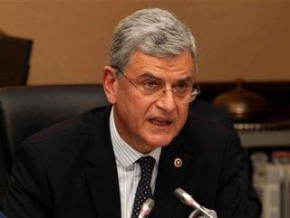 Avrupa Birliği Bakanı ve Başmüzakereci Volkan Bozkır kimdir?