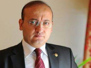 Akdoğan'dan Öcalan açıklaması: Şartları iyileştirilebilir!