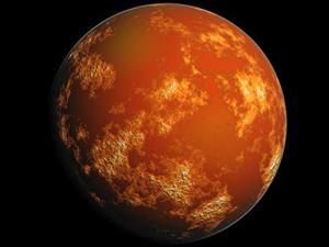 Mars'a gidecek roketin testi başıyor
