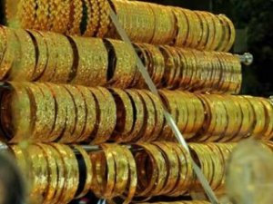 Altına kredi kartı kısıtlaması kalkıyor!