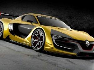 Renaultsport R.S. 01 tanıtıldı!