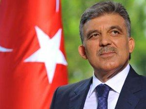 Abdullah Gül'e Kayseri'de büyük karşılama / CANLI