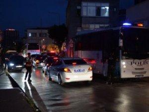 İstanbul polisinden dev operasyon!