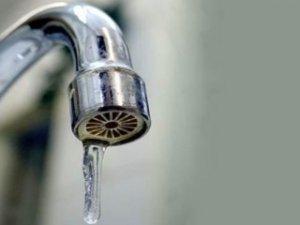 İstanbul'da su kesintisi olacak yerler!