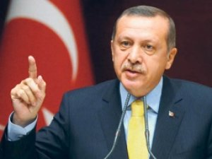Erdoğan'dan eşcinsel aktiviste dava!