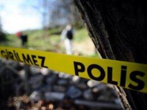 Kahramanmaraş'ta bir tarlada ceset bulundu!
