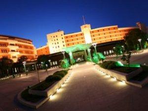 İzmir sağlık başkenti olacak!