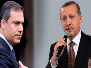 Cumhurbaşkanı Erdoğan'dan MİT'e şok talimat!