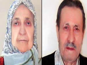İzmir'de iki çift aynı gün içinde vefat etti!