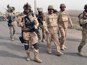 Irak ordusu Türkmen kasabasını kurtardı
