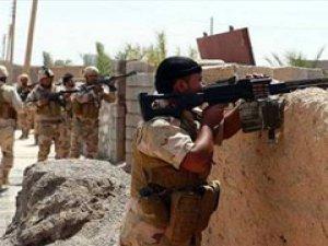 IŞİD'e saldırı: 60 ölü