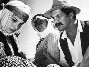 En iyi film 'Susuz Yaz' oldu