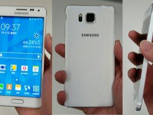 Samsung yeniden yapılanıyor!