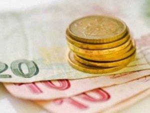 Kredilerin yıllık artış oranı düştü!