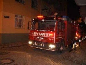 İtfaiyeye operasyon:23 kişi gözaltında