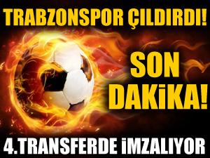 Trabzonspor'da 4.bomba! Avraam Papadopoulos!