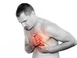Kalp krizi sonrası anevrizma riskine dikkat!