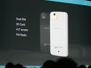 Sudan ucuz Google telefon Eylül'de satışa çıkacak