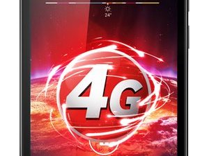 İlk yerli 4G'li telefon Vodafone Smart 4 Power