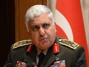 Genelkurmay Başkanı, Bakanlar Kurulu toplantısında