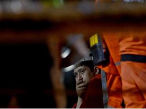 Soma'da maden ocağında kaza! 1 ölü