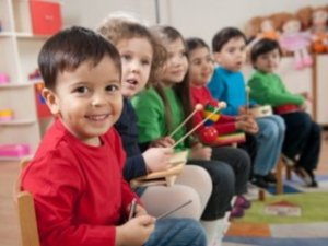 Çocuğu anaokuluna başlayan aileler dikkat!