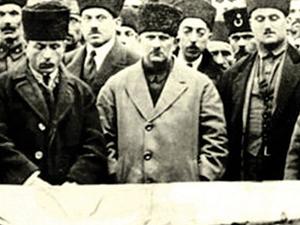 Ali Şükrü Bey neden öldürüldü?