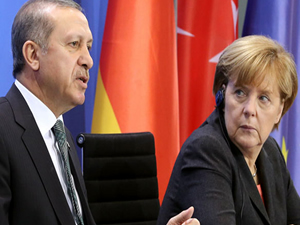 Almanya Türkiye'den ne özür diledi ne de dinleme güvencesi verdi!