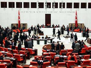 Meclis'e olağanüstü toplanma çağrısı!
