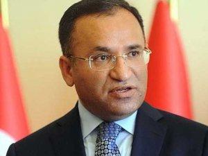 Adalet Bakanı Bozdağ'dan Yargıtay'a sert cevap!