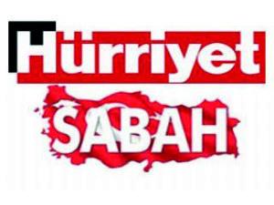 """Hürriyet'ten Sabah'a """"zorunlu bir yanıt""""!"""