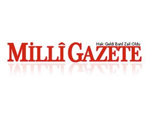 Milli Gazete'den AKP'li Belediyeye büyük tepki!